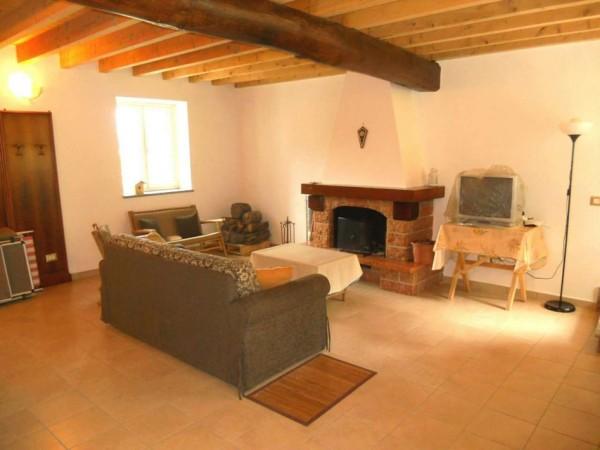 Villa in vendita a Borzonasca, Acero, Arredato, con giardino, 170 mq - Foto 17