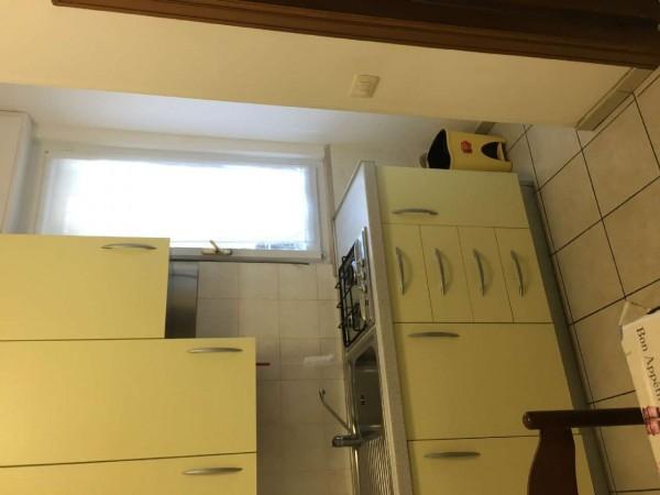 Appartamento in affitto a Perugia, Elce, Arredato, 32 mq - Foto 13