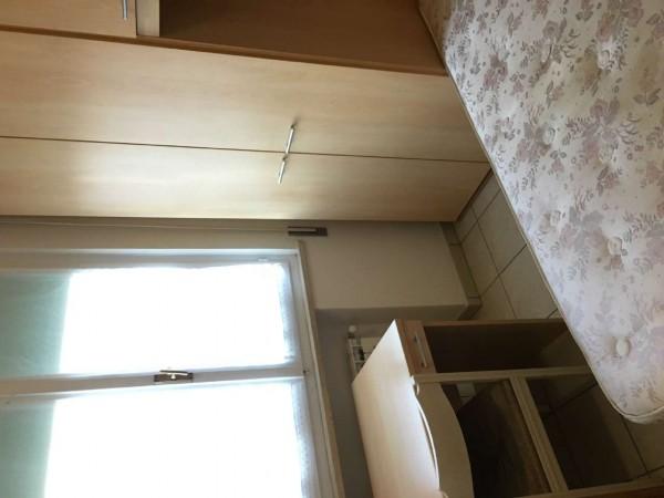 Appartamento in affitto a Perugia, Elce, Arredato, 32 mq - Foto 8