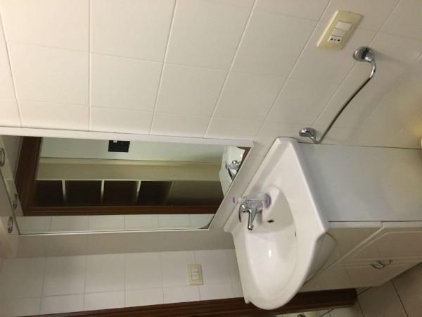 Appartamento in affitto a Perugia, Elce, Arredato, 32 mq - Foto 4