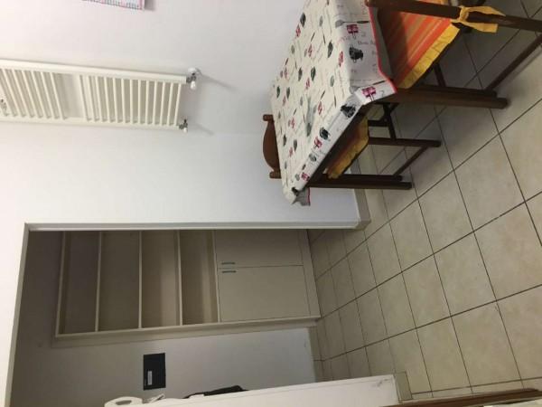 Appartamento in affitto a Perugia, Elce, Arredato, 32 mq - Foto 11