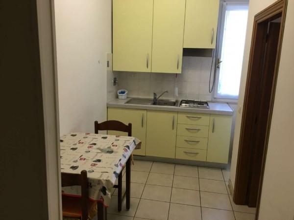 Appartamento in affitto a Perugia, Elce, Arredato, 32 mq - Foto 12