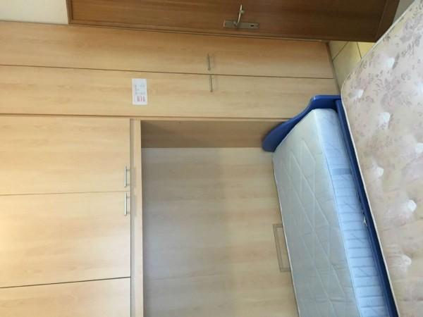 Appartamento in affitto a Perugia, Elce, Arredato, 32 mq - Foto 10