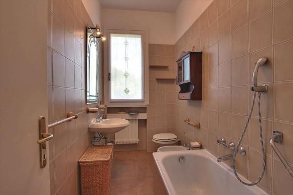 Villetta a schiera in vendita a Bregano, Residence Plan, Arredato, con giardino, 171 mq - Foto 24