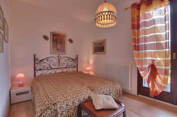 Villetta a schiera in vendita a Bregano, Residence Plan, Arredato, con giardino, 171 mq - Foto 27