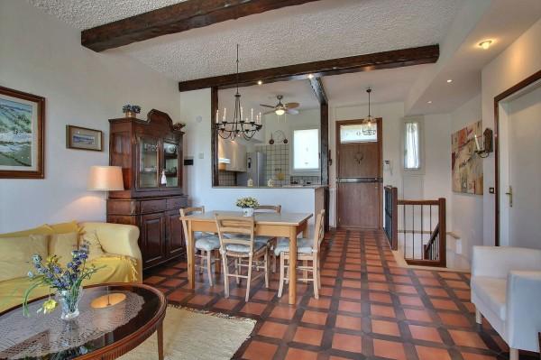 Villetta a schiera in vendita a Bregano, Residence Plan, Arredato, con giardino, 171 mq - Foto 36