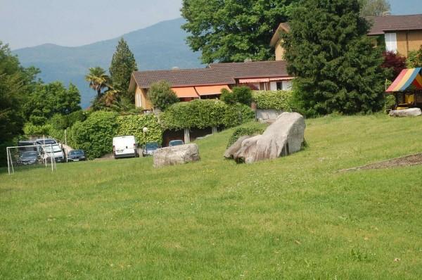 Villetta a schiera in vendita a Bregano, Residence Plan, Arredato, con giardino, 171 mq - Foto 17