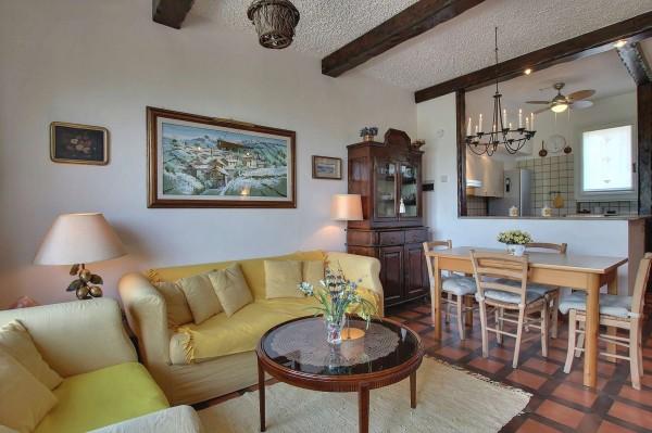 Villetta a schiera in vendita a Bregano, Residence Plan, Arredato, con giardino, 171 mq - Foto 33