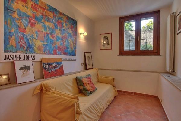 Villetta a schiera in vendita a Bregano, Residence Plan, Arredato, con giardino, 171 mq - Foto 31