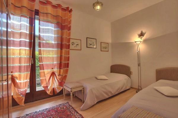 Villetta a schiera in vendita a Bregano, Residence Plan, Arredato, con giardino, 171 mq - Foto 28