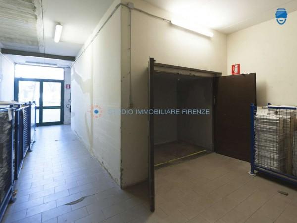 Capannone in affitto a Firenze, 810 mq - Foto 11
