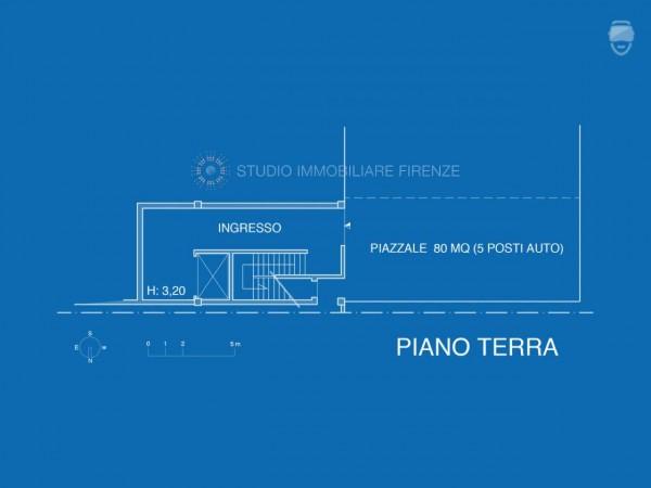 Capannone in affitto a Firenze, 810 mq - Foto 15