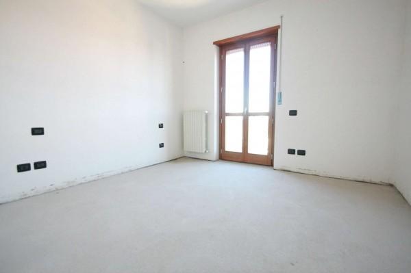Appartamento in vendita a Milano, Precotto, Con giardino, 53 mq