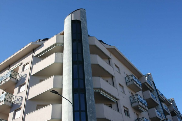 Appartamento in vendita a Milano, Precotto, 53 mq - Foto 39