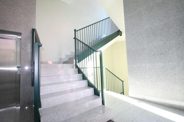 Appartamento in vendita a Milano, Precotto, 53 mq - Foto 28