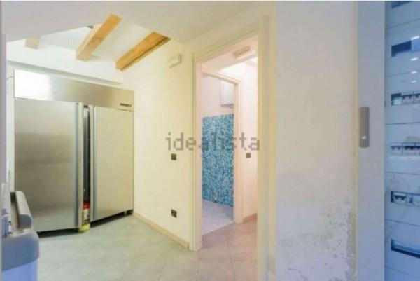Locale Commerciale  in affitto a Sesto San Giovanni, Mm Rondò, Con giardino, 90 mq - Foto 16
