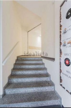 Locale Commerciale  in affitto a Sesto San Giovanni, Mm Rondò, Con giardino, 90 mq - Foto 6