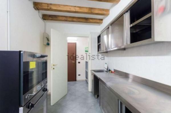 Locale Commerciale  in affitto a Sesto San Giovanni, Mm Rondò, Con giardino, 90 mq - Foto 14