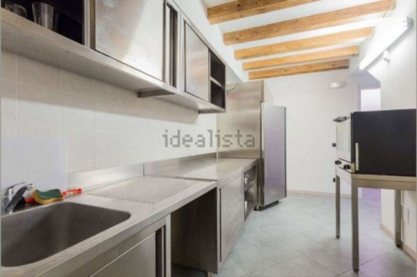 Locale Commerciale  in affitto a Sesto San Giovanni, Mm Rondò, Con giardino, 90 mq - Foto 13