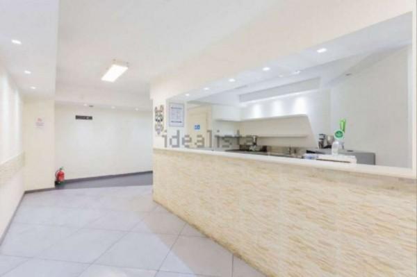 Locale Commerciale  in affitto a Sesto San Giovanni, Mm Rondò, Con giardino, 90 mq - Foto 28
