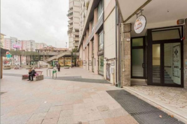 Locale Commerciale  in affitto a Sesto San Giovanni, Mm Rondò, Con giardino, 90 mq - Foto 5