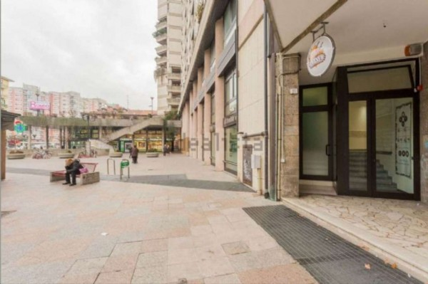 Locale Commerciale  in vendita a Sesto San Giovanni, Mm Rondò, 95 mq - Foto 5