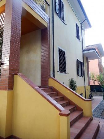 Casa indipendente in vendita a Forlì, Fulcieri, Con giardino, 320 mq