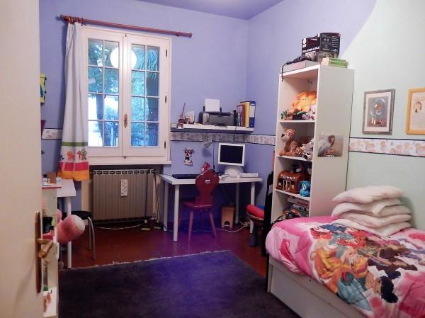 Casa indipendente in vendita a Forlì, Fulcieri, Con giardino, 320 mq - Foto 14