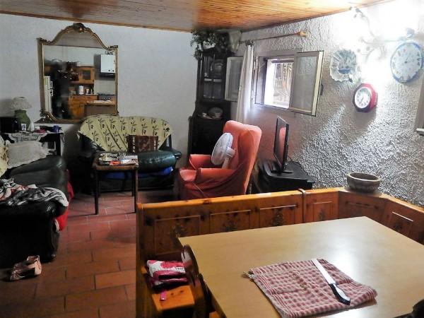 Casa indipendente in vendita a Forlì, Fulcieri, Con giardino, 320 mq - Foto 6