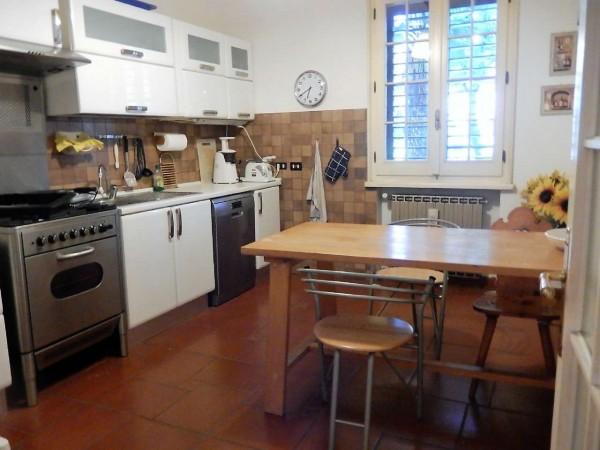 Casa indipendente in vendita a Forlì, Fulcieri, Con giardino, 320 mq - Foto 16