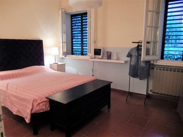 Casa indipendente in vendita a Forlì, Fulcieri, Con giardino, 320 mq - Foto 12
