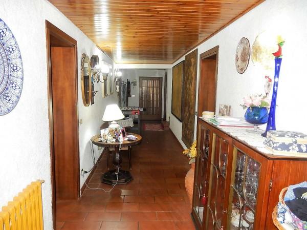 Casa indipendente in vendita a Forlì, Fulcieri, Con giardino, 320 mq - Foto 5