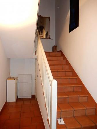 Casa indipendente in vendita a Forlì, Fulcieri, Con giardino, 320 mq - Foto 11