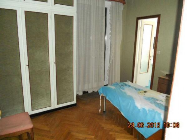 Appartamento in vendita a Rapallo, Centro Città, 150 mq - Foto 8