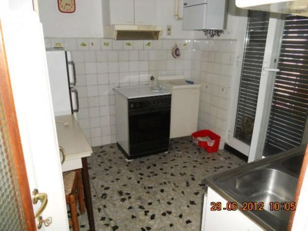 Appartamento in vendita a Rapallo, Centro Città, 150 mq - Foto 10