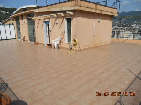 Appartamento in vendita a Rapallo, Centro Città, 150 mq - Foto 13