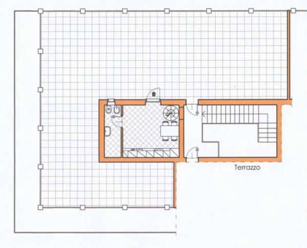 Appartamento in vendita a Rapallo, Centro Città, 150 mq - Foto 2