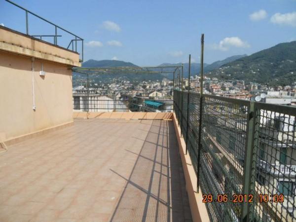 Appartamento in vendita a Rapallo, Centro Città, 150 mq - Foto 16