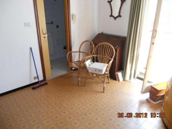 Appartamento in vendita a Rapallo, Centro Città, 150 mq - Foto 5