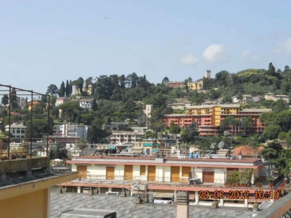 Appartamento in vendita a Rapallo, Centro Città, 150 mq - Foto 14