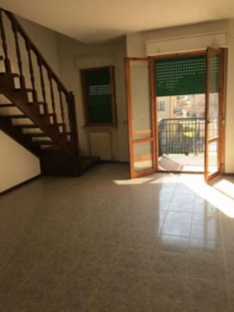 Appartamento in affitto a Perugia, Villa Pitignano, 80 mq