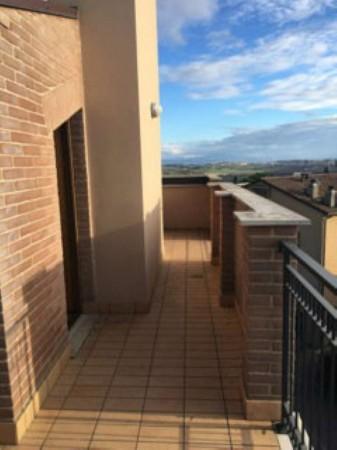 Appartamento in affitto a Perugia, Pila, 100 mq - Foto 5