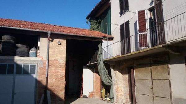 Casa indipendente in vendita a Grana, Centro, 150 mq - Foto 29