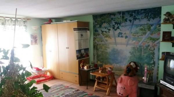 Casa indipendente in vendita a Grana, Centro, 150 mq - Foto 7