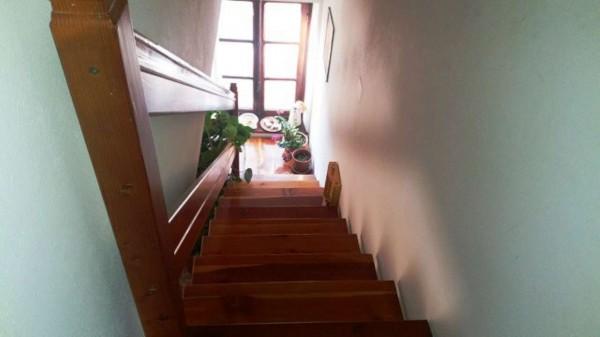 Casa indipendente in vendita a Grana, Centro, 150 mq - Foto 8
