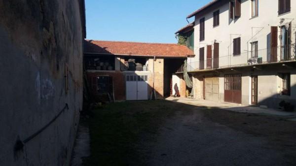 Casa indipendente in vendita a Grana, Centro, 150 mq - Foto 17