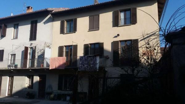 Casa indipendente in vendita a Grana, Centro, 150 mq - Foto 18