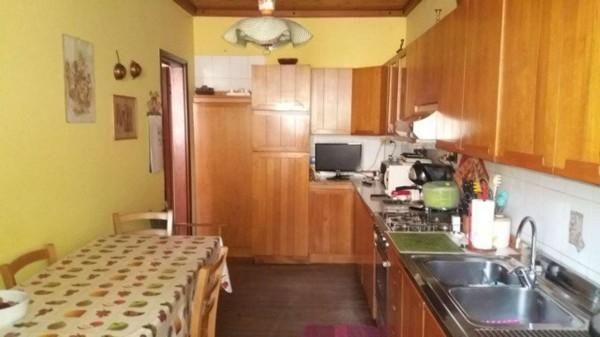 Casa indipendente in vendita a Grana, Centro, 150 mq - Foto 27