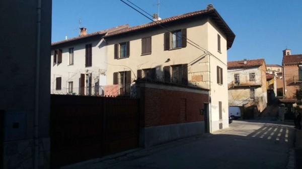 Casa indipendente in vendita a Grana, Centro, 150 mq - Foto 1