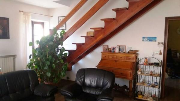 Casa indipendente in vendita a Grana, Centro, 150 mq - Foto 23